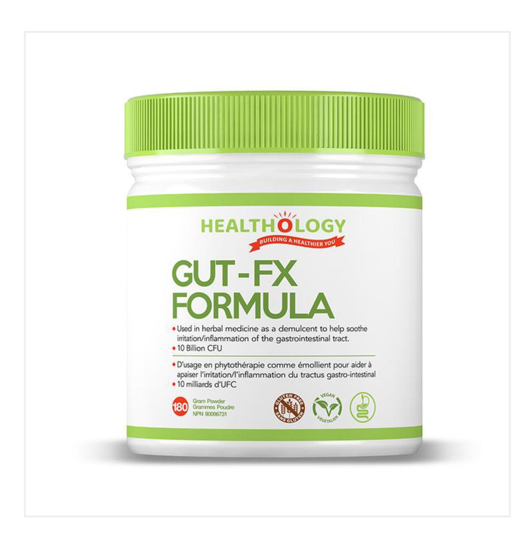 Healthology Gut FX Formula