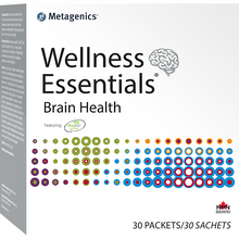 Load image into Gallery viewer, Metagenics Wellness Essentials Brain Health