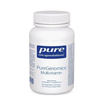 Pure Encapsulations PureGenomics Multivitamin