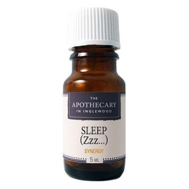 The Apothecary In Inglewood Sleep Oil 5ml