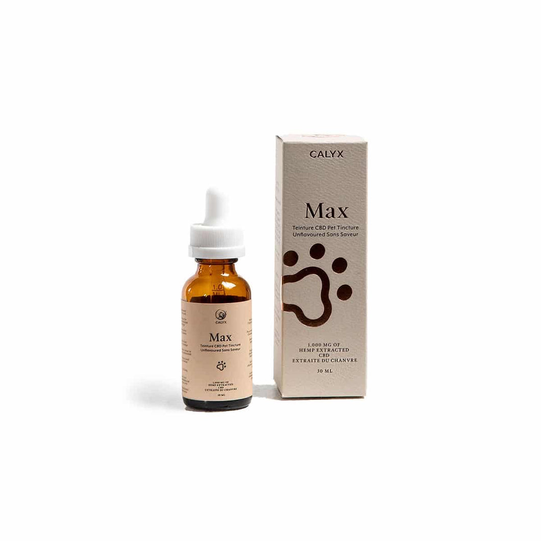 Calyx Pet Tincture
