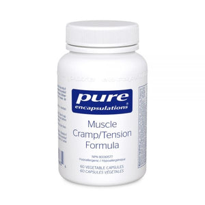 Pure Encapsulations Muscle Cramp/Tension formula
