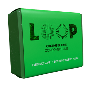 Loop Soap Cucumber Lime