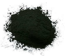 Load image into Gallery viewer, Lemon lily - Spirulina powder