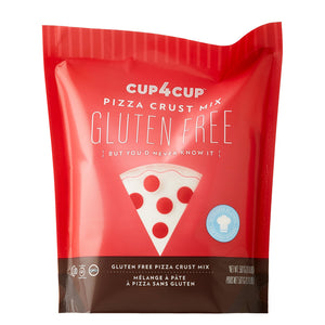 Cup4cup Pizza Crust Mix Gluten Free