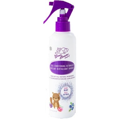 Green beaver Kids conditioning detangler