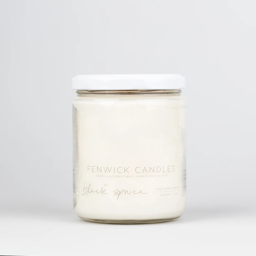 Fenwick Candle Black Spruce