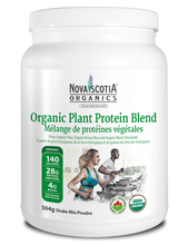Load image into Gallery viewer, Nova Scotia Organics Plant Protein Blend