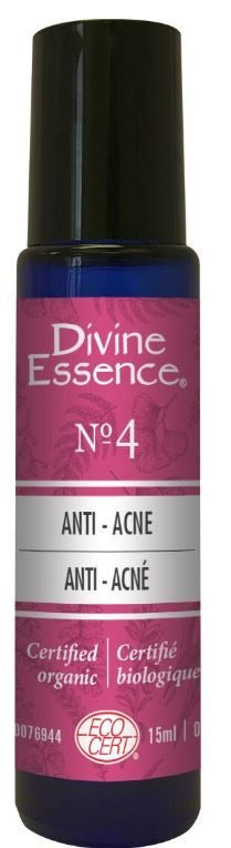 Divine Essence Anti Acne