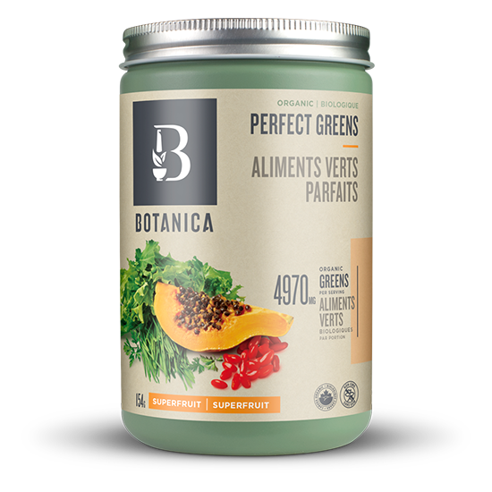 Perfect Greens SUPERFRUIT