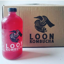 Load image into Gallery viewer, Loon Kombucha 500ml