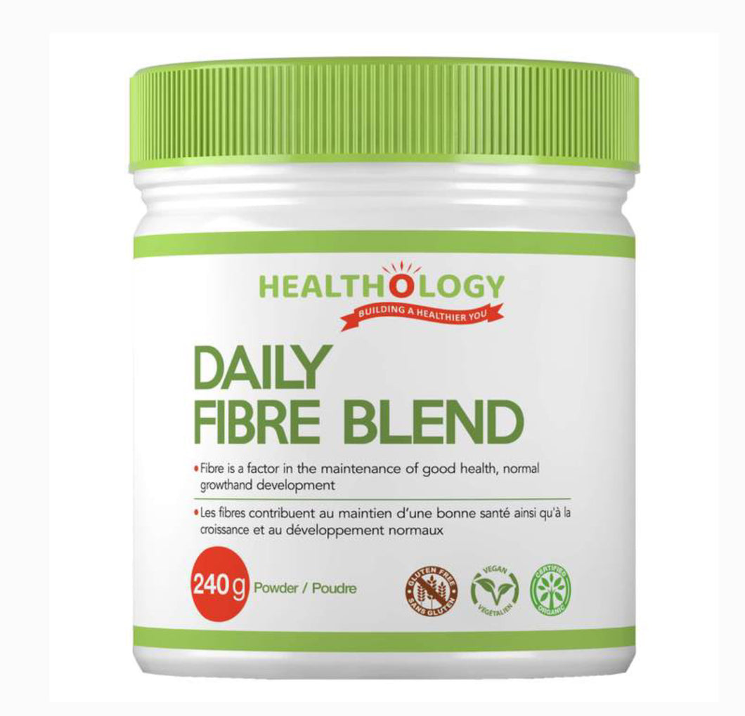 Healthology Daily Fibre Blend