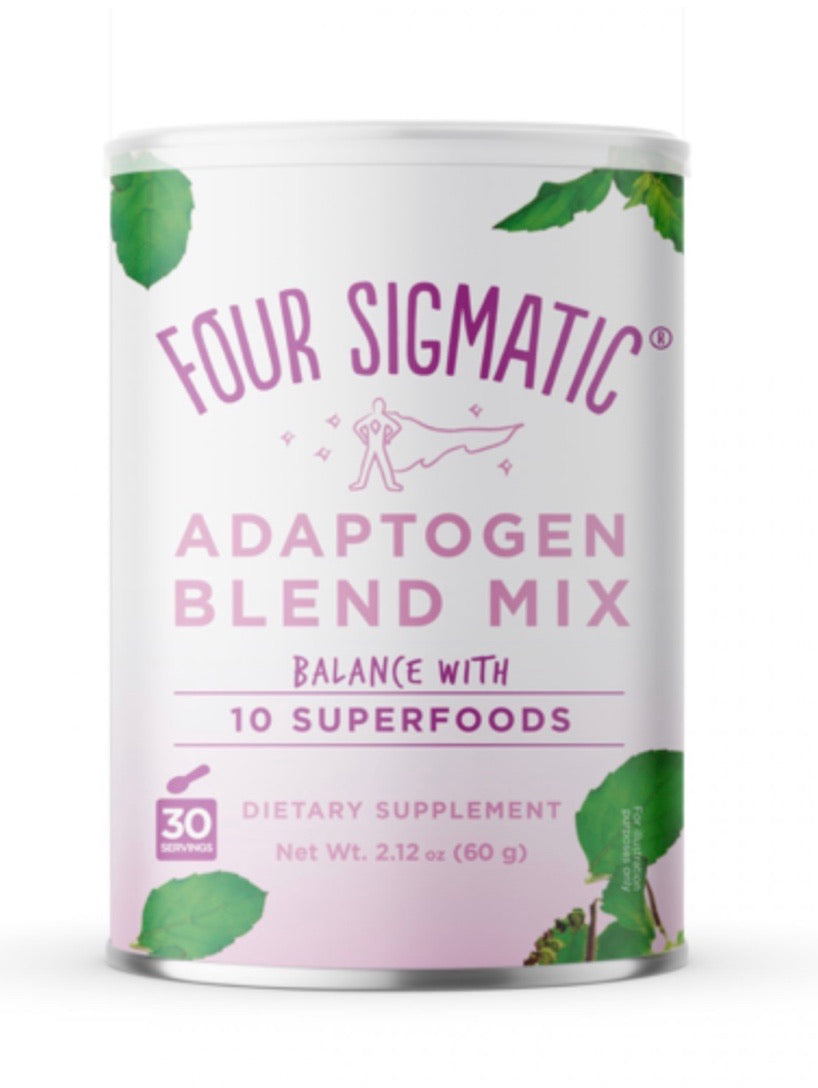 Four Sigmatic Adaptogen Blend Mix