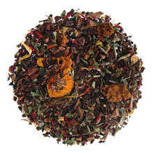 Load image into Gallery viewer, Lemon Lily Immunity Boost Tea 100 grams