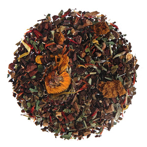 Lemon Lily Immunity Boost Tea 100 grams