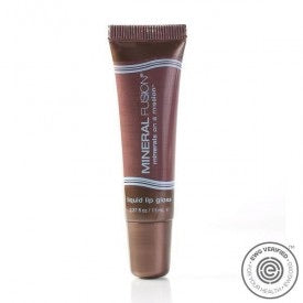 Mineral Fusion Vegan Lip Gloss Sensitive