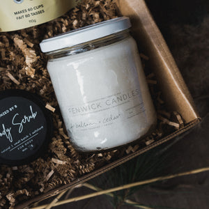Self-Care Gift Box