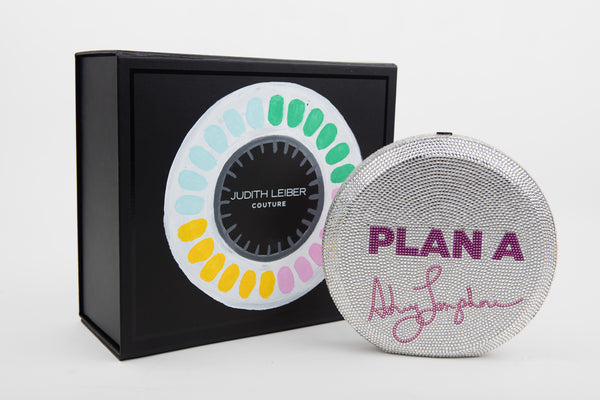 "JLxAL ""PLAN A"" BIRTH CONTROL BAG"