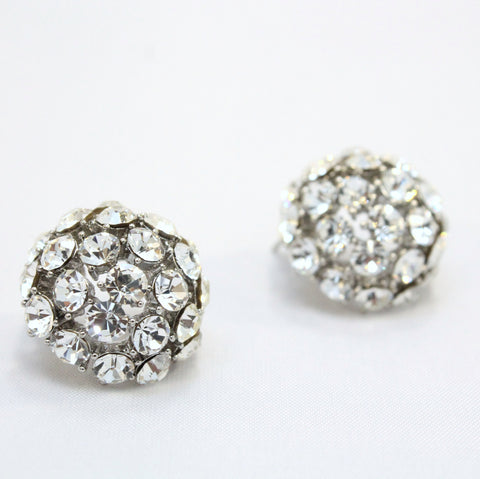 Kenzie - Swarovski Crystal Earrings