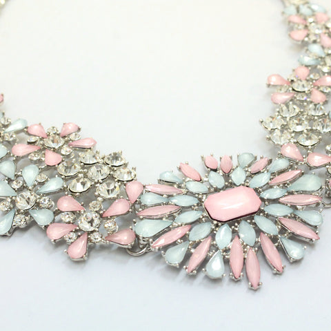 Zora - Statement Necklace