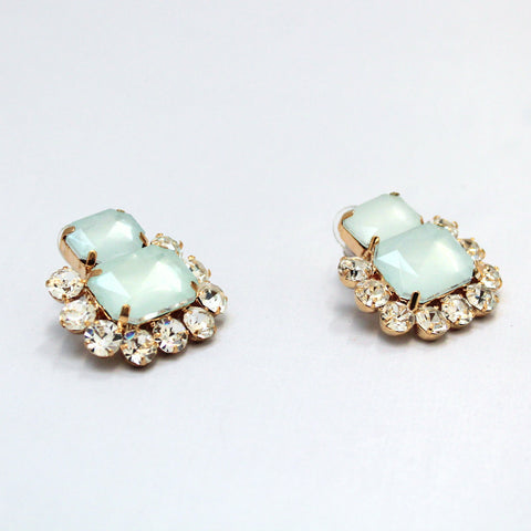 Zoya - Statement earrings