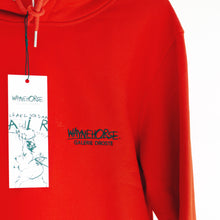 Load image into Gallery viewer, WAYNE HORSE : MICHAEL JORDAN AIR JORDANS HOODIE