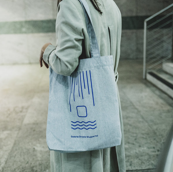 GALERIE DROSTE - WUPPERTAL - TOTE BAG