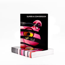 Load image into Gallery viewer, SUPER A : CONVERSION EXHIBITION CATALOGUE