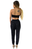 Marianna High Waisted Jogger