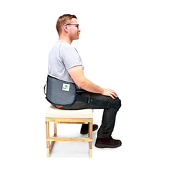 "BetterBack Plus (up to 55"" waist)"
