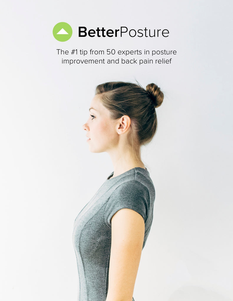 Better Posture eBook