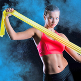 Resistance Band - Yellow - Light