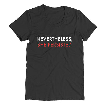 Persisted Tee
