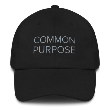 Common Purpose Dad Hat