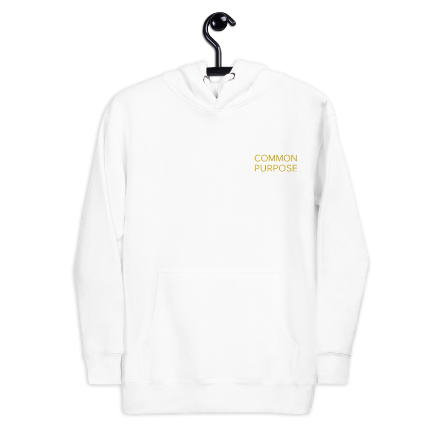 Common Purpose Hoodie