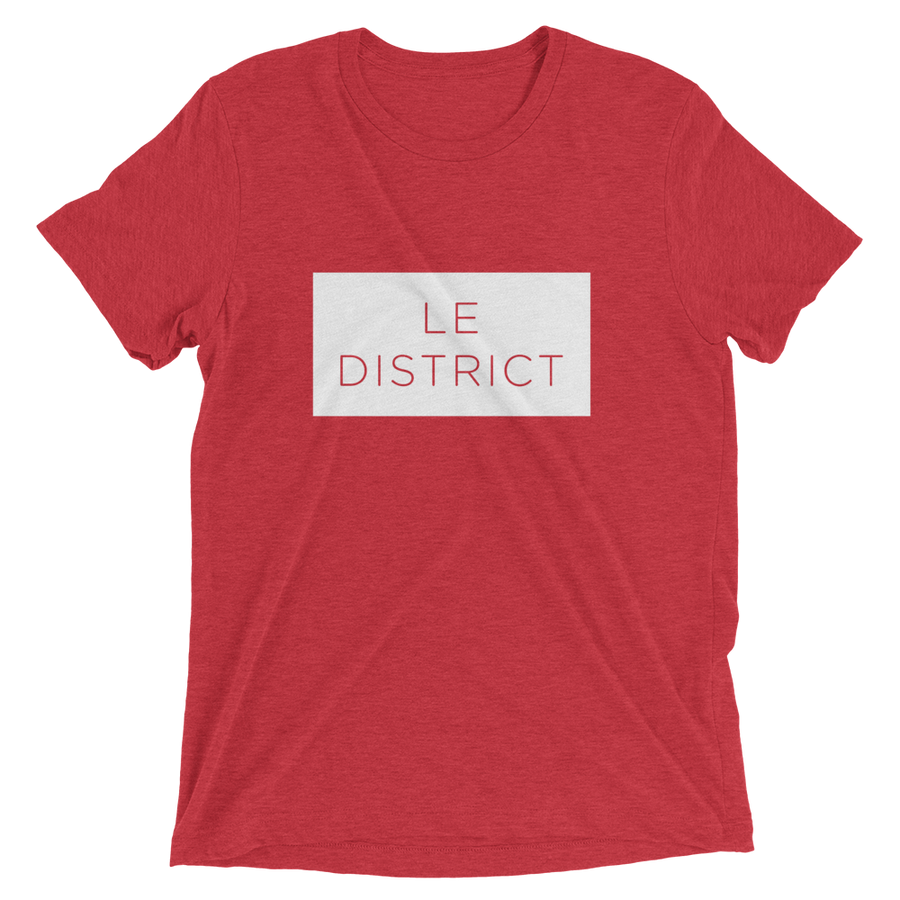 Le District Tee