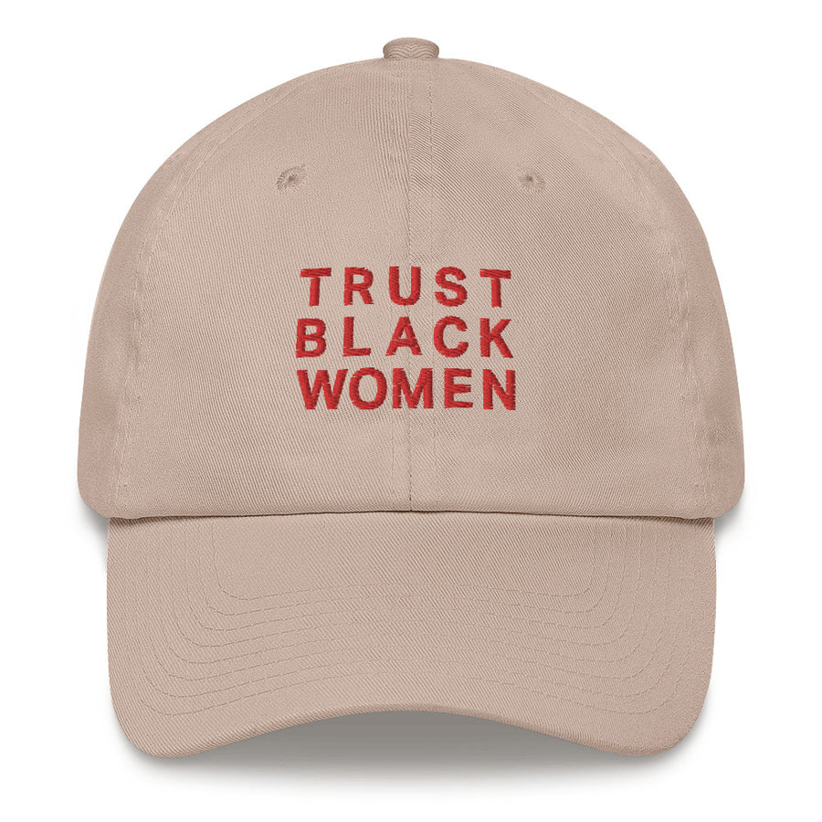 Trust Black Women Hat