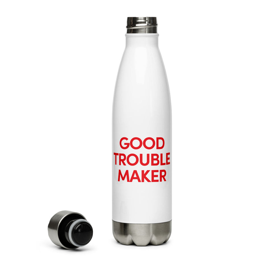 Good Trouble Maker Bottle