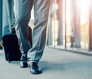 Business Travel Without The Hassle: Six Essential Hacks
