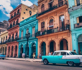 Explore Havana Like A Hemingway Hero In 2019