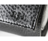 Monogram, Rogue Paq personalized vegan leather accessory