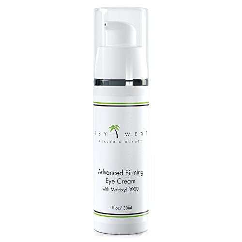 Firming Eye Cream With Matrixyl 3000, Retinol, Hyaluronic & Glycolic Acids, Vitamins A & E