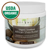 USDA Certified Organic African Raw Unrefined Shea Butter 16 OZ