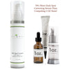 Dark Spot Corrector With Vitamin C Serum, Hyaluronic, Gylcolic & Kojic Acids
