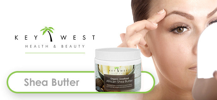 Key West Health & Beauty Shea Butter