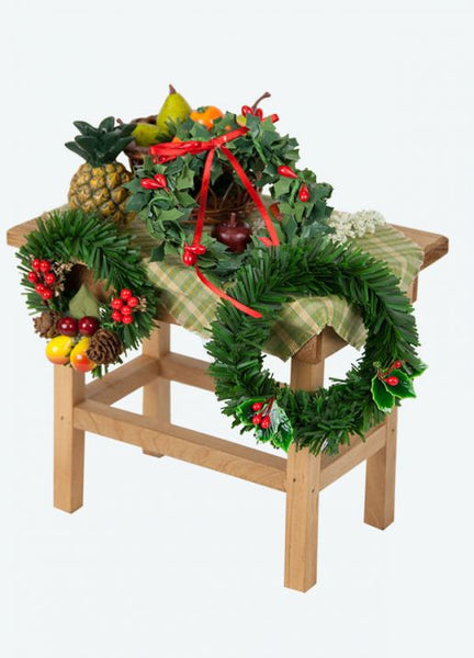 Wreathmaker Table