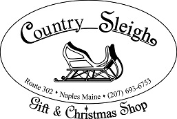Country Sleigh