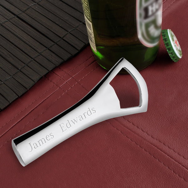 Engraved Bottle Opener-Barware-119 Gift Co.