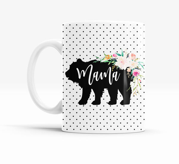 Mama Coffee Mug | Baby Shower Gift | 119 Gift Co.
