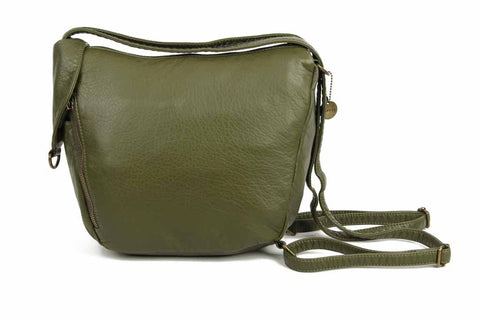 Joia Convertible Sack Crossbody
